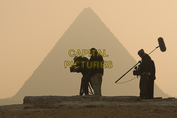 SCENE.in Running the Sahara .*Filmstill - Editorial Use Only*.CAP/PLF.Supplied by Capital Pictures.