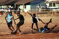 Aboriginal Rules- It's more than a game