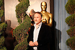 US director David Fincher attends the Academy Awards nominee luncheon in Beverly Hills, California, USA, 02 February 2009. The 81st Academy Awards telecast is scheduled to air on 22 February 2009. .