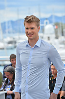 """Joonas Suotamo at the photocall for """"Solo: A Star Wars Story"""" at the 71st Festival de Cannes, Cannes, France 15 May 2018<br /> Picture: Paul Smith/Featureflash/SilverHub 0208 004 5359 sales@silverhubmedia.com"""