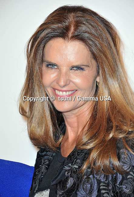 Maria Shriver at the IWMF Courage In Journalism Awards 2013 at the Beverly Hills Hotel In Los Angeles.