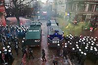 2013/12/21 Hamburg | Demo Rote Flora