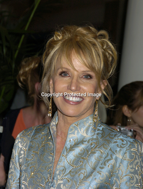 Leslie Charleson arriving at The 32nd Annual Daytime Emmy Awards ..at Radio City Music Hall on May 20, 2005...Photo by Robin Platzer, Twin Images