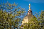 MC 4.18.17 Spring Scenic 04.JPG by Matt Cashore/University of Notre Dame