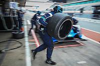 #6 360 RACING (GBR) LIGIER JS P3 NISSAN LMP3 TERRENCE WOODWARD (GBR) JAMES DAYSON (CAN) ROSS KAISER (GBR)