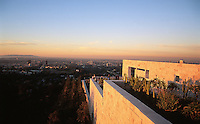 Los Angeles, Getty Museum, Richard Meier, Modern, Architektur, USA