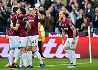 West Ham United v Burnley - 03.11.2018