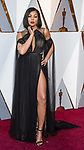 04.03.2018; Hollywood, USA: <br /> TARAJI P. HENSON<br /> attends the 90th Annual Academy Awards at the Dolby&reg; Theatre in Hollywood.<br /> Mandatory Photo Credit: &copy;AMPAS/Newspix International<br /> <br /> IMMEDIATE CONFIRMATION OF USAGE REQUIRED:<br /> Newspix International, 31 Chinnery Hill, Bishop's Stortford, ENGLAND CM23 3PS<br /> Tel:+441279 324672  ; Fax: +441279656877<br /> Mobile:  07775681153<br /> e-mail: info@newspixinternational.co.uk<br /> Usage Implies Acceptance of Our Terms &amp; Conditions<br /> Please refer to usage terms. All Fees Payable To Newspix International