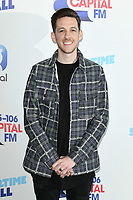 Sigala<br /> poses on the media line before performing at the Summertime Ball 2019 at Wembley Arena, London<br /> <br /> ©Ash Knotek  D3506  08/06/2019