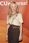 Anne Heche arriving at the NBC Universal TCA Press Tour Day 1 held at the Langham Huntington Hotel in Pasadena Ca. January 15, 2015