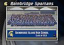 2019 Bainbridge Island High School