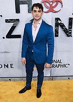 "09 May 2019 - Beverly Hills, California - Alex Rich. National Geographic Screening of ""The Hot Zone"" held at Samuel Goldwyn Theater. Photo Credit: Billy Bennight/AdMedia"