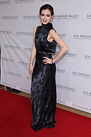 April 11, 2019 - Beverly Hills, California - Petra Conti. Los Angeles Ballet Gala 2019 held at The Beverly Hilton Hotel. <br /> CAP/ADM/BB<br /> ©BB/ADM/Capital Pictures