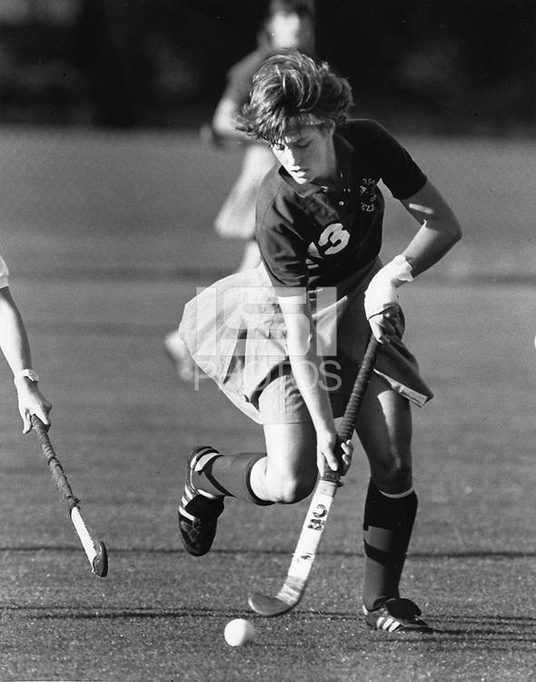 1987: Alison Smith.