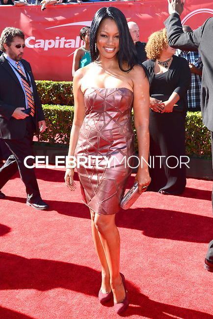 LOS ANGELES, CA - JULY 17: ESPY Awards 2013 held at Nokia Theatre L.A. Live on July 17, 2013 in Los Angeles, California. (Photo by Celebrity Monitor)