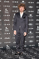 "Ruben Ochandiano attends the ""ICON Magazine AWARDS"" Photocall at Italian Consulate in Madrid, Spain. October 1, 2014. (ALTERPHOTOS/Carlos Dafonte) /nortephoto.com"