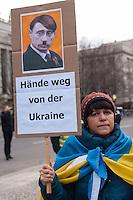 2014/03/17 Berlin | Ukraine-Kundgebung