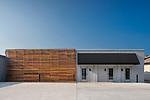 Columbus Community Mikvah | Jonathan Barnes Architecture & Design