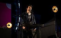 Martin Luminet <br /> Y a des Francos dans l'air 2020<br /> ©  VINSON/DALLE