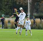 NCAA Mens Soccer - Michigan at MSU