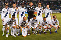 Los Angeles Galaxy vs Toronto FC March 14 2012