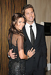 Roselyn Sanchez & Eric Winter at the 8th Annual Operation Smile Gala held at the Beverly Hilton Hotel in Beverly Hills, California on October 02,2009                                                                   Copyright 2009 DVS / RockinExposures