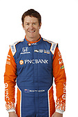 2018 IndyCar Media Day - Driver portraits<br /> Phoenix Raceway, Avondale, Arizona, USA<br /> Wednesday 7 February 2018<br /> Scott Dixon, Chip Ganassi Racing Honda<br /> World Copyright: Michael L. Levitt<br /> LAT Images<br /> ref: Digital Image