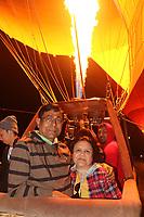 20190417 17 April Hot Air Balloon Cairns