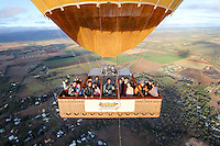 20160809 09 August Hot Air Balloon Cairns