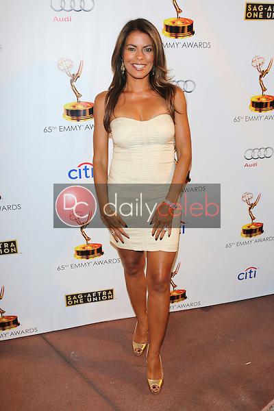 Lisa Vidal<br /> at the 65th Emmy Awards Nominee Celebration, Leonard H. Goldenson Theater, North Hollywood, CA 09-17-13<br /> David Edwards/Dailyceleb.com 818-249-4998