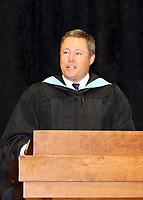 Principal James McNeany