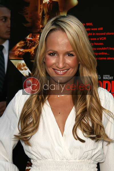 Jenn Brown<br />