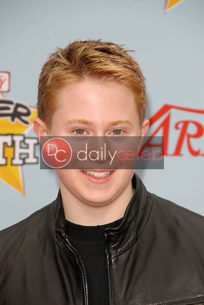 """Reed Alexander<br /> at Variety's 3rd Annual """"Power of Youth,"""" Paramount Studios, Hollywood, CA. 12-05-09<br /> David Edwards/DailyCeleb.com 818-249-4998"""