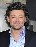 "Andy Serkis attends The 20th Century Fox L.A. Premiere of ""Rise of the Planet of The Apes"" held at The Grauman's Chinese Theatre in Hollywood, California on July 28,2011                                                                               © 2011 DVS / Hollywood Press Agency"