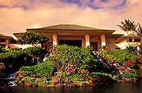Grand Hyatt Kauai Resort and Spa, Poipu Beach, Kauai