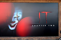 """LOS ANGELES - AUG 26:  General Atmosphere at the """"It Chapter Two"""" Premiere at the Village Theater on August 26, 2019 in Westwood, CA"""