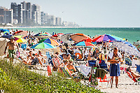 Vanderbilt Beach, Naples ... Debi Pittman Wilkey.