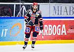 S&ouml;dert&auml;lje 2013-12-12 Ishockey Hockeyallsvenskan S&ouml;dert&auml;lje SK - Mora IK :  <br /> S&ouml;dert&auml;lje 33 Linus Fr&ouml;berg <br /> (Foto: Kenta J&ouml;nsson) Nyckelord:  portr&auml;tt portrait