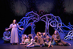 "UMASS production of ""Peter Pan"""