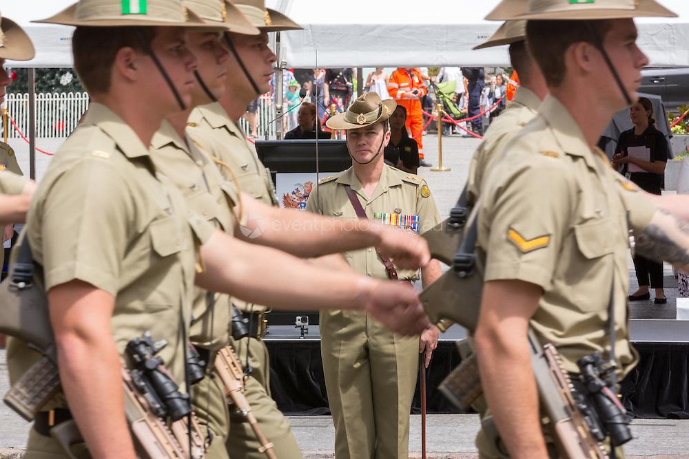 6th Battalion, Royal Australian Regiment