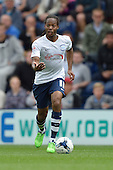 09/08/2015 Sky Bet League Championship Preston North End v Middlesbrough <br /> Daniel Johnson, Preston North End