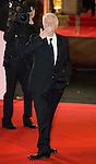 André Dussolier arrive à la cérémonie des César 2014, France, Paris, Théatre du Chatelet