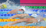 Glasgow 2014 Commonwealth Games<br /> Scotland's Robbie Renwick.<br /> Tollcross Swimming Centre<br /> <br /> 24.07.14<br /> &copy;Steve Pope-SPORTINGWALES