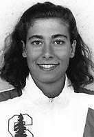 1993: Cindy Buchner.