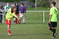 U16 Seaford Town v Lancing Rangers