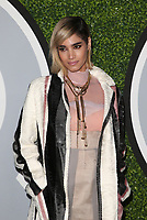 LOS ANGELES, CA - DECEMBER 7: Sofia Boutella, at 2017 GQ Men Of The Year Party at Chateau Marmont in Los Angeles, California on December 7, 2017. Credit: Faye Sadou/MediaPunch /nortephoto.com NORTEPHOTOMEXICO