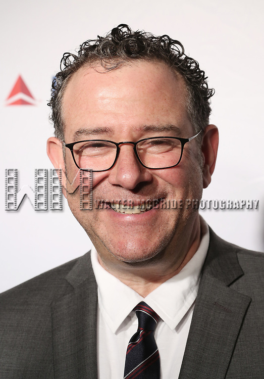 Michael Greif attends the 83rd Annual Drama League Awards Ceremony  at Marriott Marquis Times Square on May 19, 2017 in New York City.