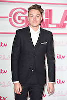 LONDON, UK. November 24, 2016: Roman Kemp at the 2016 ITV Gala at the London Palladium Theatre, London.<br /> Picture: Steve Vas/Featureflash/SilverHub 0208 004 5359/ 07711 972644 Editors@silverhubmedia.com
