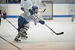 UK Hockey 2011: Akron