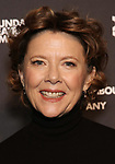 Annette Bening attends the 'All My Sons' cast photo call at the American Airlines Theatre  on March 8, 2019 in New York City.